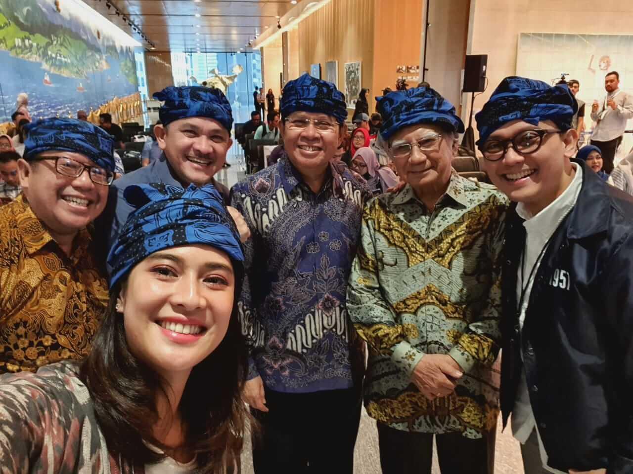 juri tamu satu indonesia awards 2019
