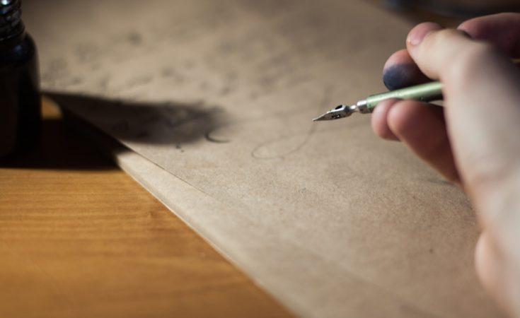 surat untuk mantan terindah