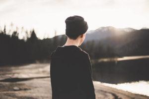 ketakutan bernama kesepian dalam hidup